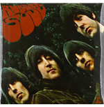 Vinil Beatles (The) - Rubber Soul