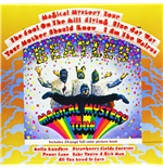 Vinil Beatles (The) - Magical Mystery Tour