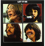 Vinil Beatles (The) - Let It Be