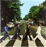 Vinil Beatles (The) - Abbey Road