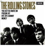 Vinil Rolling Stones (The) - The Rolling Stones (Ep)