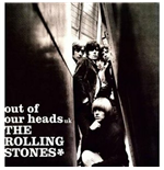 Vinil Rolling Stones (The) - Out Of Our Heads (Uk Version)