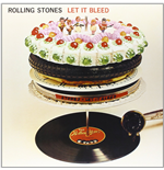 Vinil Rolling Stones (The) - Let It Bleed