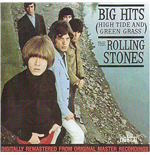 Vinil Rolling Stones (The) - Big Hits (High Tide & Green Grass)