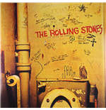 Vinil Rolling Stones (The) - Beggars Banquet