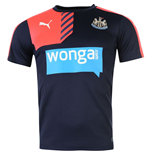 Camiseta Newcastle United 2015-2016