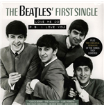Vinil Beatles (The) - First Single