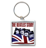 Chaveiro Beatles - The Beatles Story
