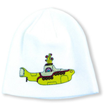 Gorro The Beatles - Yellow Submarine White