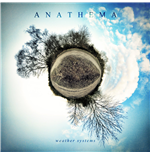 Vinil Anathema - Weather Systems (2 Lp)