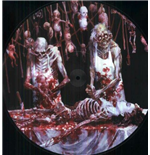 "Vinil Cannibal Corpse - Butchered At Birth (12"" Picture)"