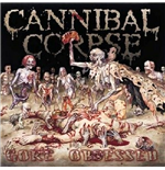Vinil Cannibal Corpse - Gore Obsessed