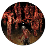 Vinil Cannibal Corpse - Torture