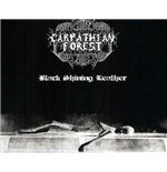 Vinil Carpathian Forest - Black Shining Leather
