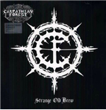 Vinil Carpathian Forest - Strange Old Brew
