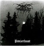 Vinil Darkthrone - Panzerfaust