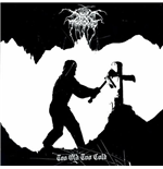 Vinil Darkthrone - Too Old Too Cold