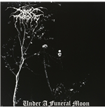 Vinil Darkthrone - Under A Funeral Moon