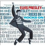 Vinil Elvis Presley - Rocks On (2 Lp)