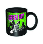 Caneca Green Day 144608