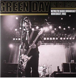 Vinil Green Day - On The Radio (2 Lp)