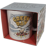 Caneca Green Day - Dookie