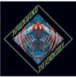 Vinil Hawkwind - Xenon Codex (2 Lp)