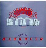 Vinil Hawkwind - This Is Hawkwind Do Not Panic (2 Lp)