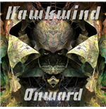 Vinil Hawkwind - Onward (2 Lp)