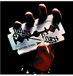 Vinil Judas Priest - British Steel