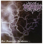 Vinil Katatonia - For Funerals To Come
