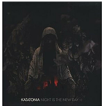Vinil Katatonia - Night Is The New Day (2 Lp)