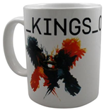 Caneca Kings of Leon 144678