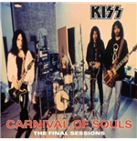 Vinil Kiss - Carnival Of Souls
