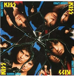 Vinil Kiss - Crazy Nights