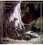 Vinil Burzum - The Ways Of Yore (2 Lp)