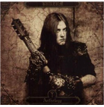 Vinil Burzum - Anthology (2 Lp)