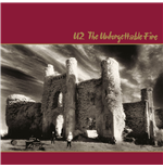 Vinil U2 - The Unforgettable Fire