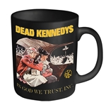 Caneca Dead Kennedys 145012