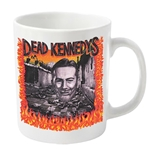 Caneca Dead Kennedys 145013