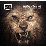 Vinil 50 Cent - Animal Ambition (2 Lp)