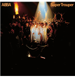 Vinil Abba - Super Trouper