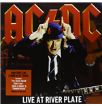 Vinil Ac/Dc - Live At River Plate (3 Lp)