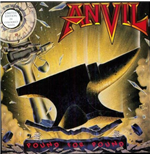 Vinil Anvil - Pound For Pound (2 Lp)