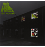 Vinil Arctic Monkeys - Favourite Worst Nightmare