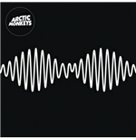 Vinil Arctic Monkeys - Am