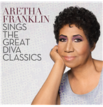 Vinil Aretha Franklin - Aretha Franklin Sings The Great Diva Classics