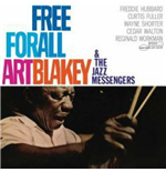 Vinil Art Blakey - Free For All