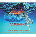 Vinil Asia - Resonance - Live In Basel Switzerland Vol 1 (2 Lp)