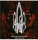 Vinil At The Gates - Purgatory Unleashed - Live At Wacken (2 Lp)